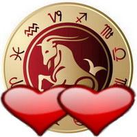 Love compatibility Capricorn